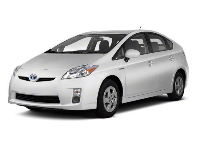 2011 Toyota Prius Vehicle Photo in Tucson, AZ 85712