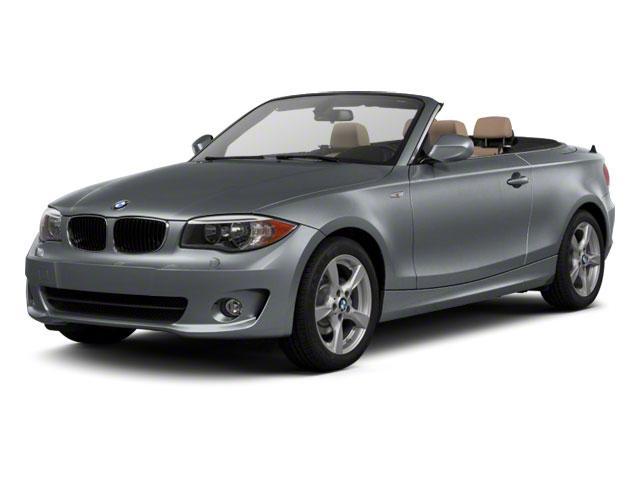2012 BMW 128i Vehicle Photo in PORTLAND, OR 97225-3518