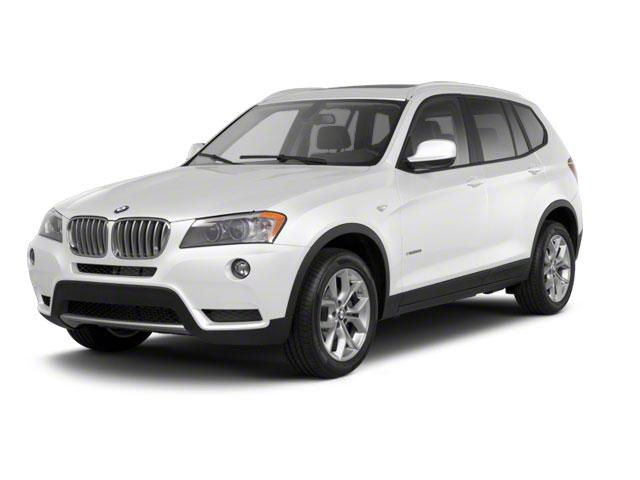 2012 BMW X3 28i Vehicle Photo in BEND, OR 97701-5133