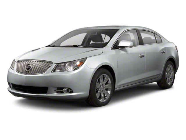2012 Buick LaCrosse Vehicle Photo in Plainfield, IL 60586