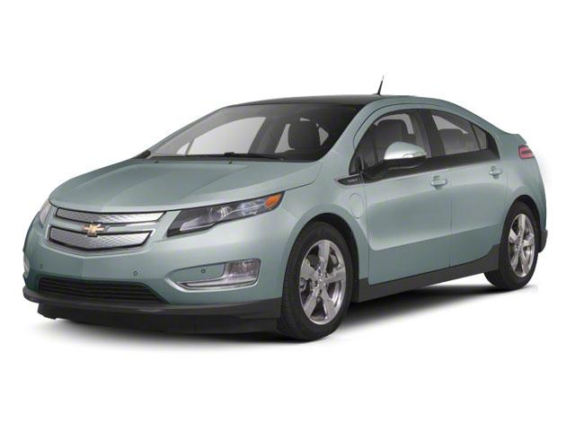 2012 Chevrolet Volt Vehicle Photo in ELLWOOD CITY, PA 16117-1939
