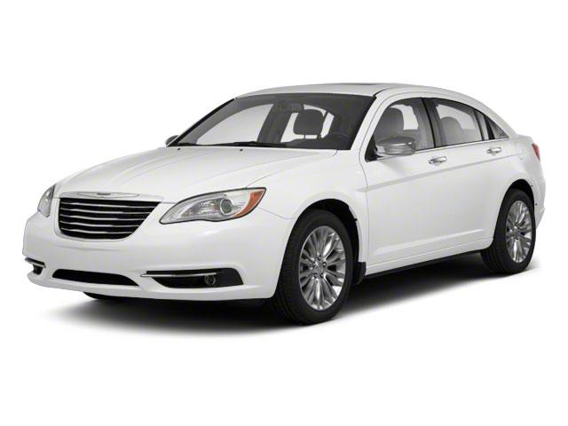 2012 Chrysler 200 Vehicle Photo in WEST HARRISON, IN 47060-9672