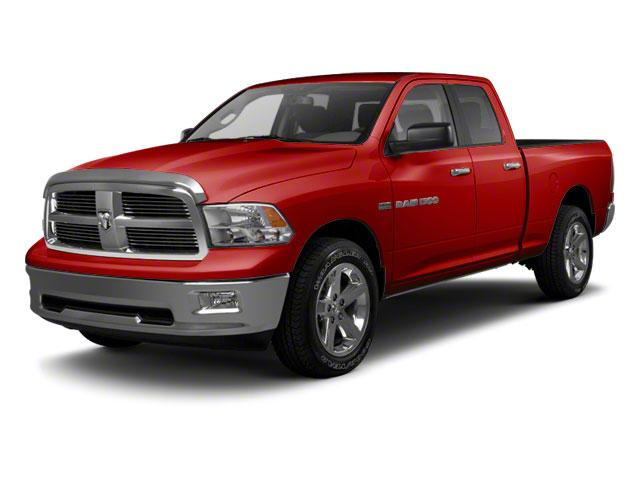 2012 Ram 1500 Vehicle Photo in BEND, OR 97701-5133