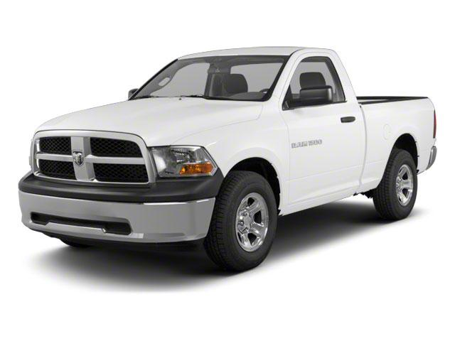2012 Ram 1500 Vehicle Photo in MEDINA, OH 44256-9631