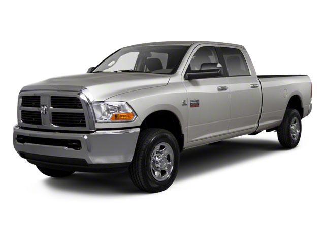 2012 Ram 2500 Vehicle Photo in PORTLAND, OR 97225-3518