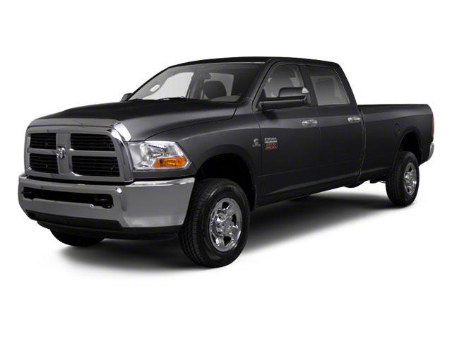 2012 Ram 2500 Vehicle Photo in COLORADO SPRINGS, CO 80905-7347
