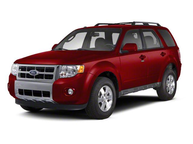 2012 Ford Escape Vehicle Photo in MADISON, WI 53713-3220