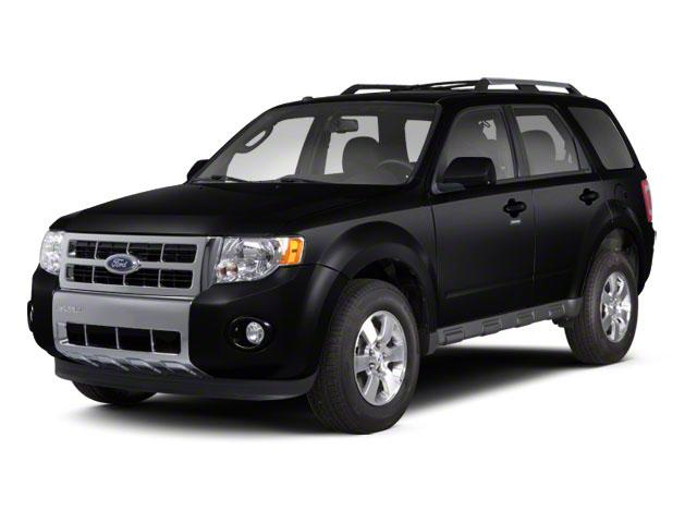 2012 Ford Escape Vehicle Photo in WEST HARRISON, IN 47060-9672