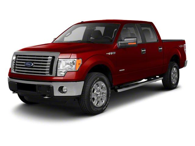 Used 2012 Ford F-150 Lariat with VIN 1FTFW1EF7CKE35554 for sale in Glenwood, Minnesota