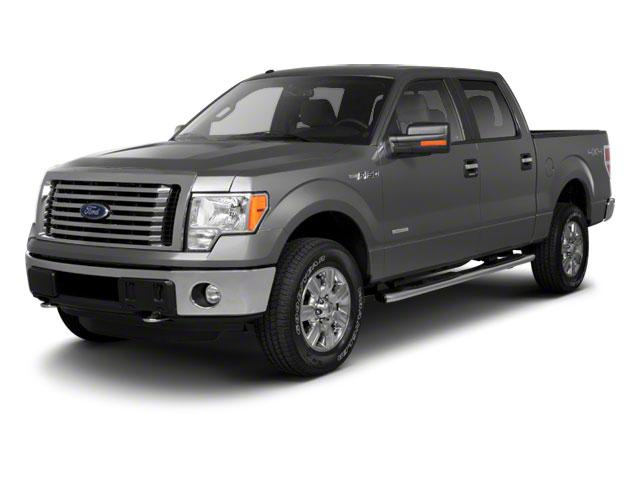 2012 Ford F-150 Vehicle Photo in TEMPLE, TX 76504-3447