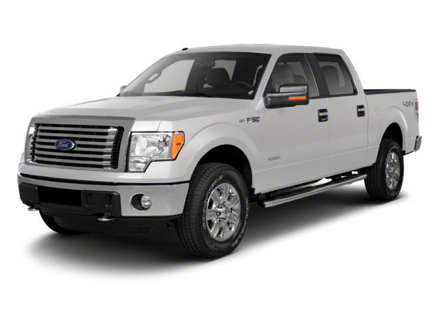 2012 Ford F-150 Vehicle Photo in Colorado Springs, CO 80905