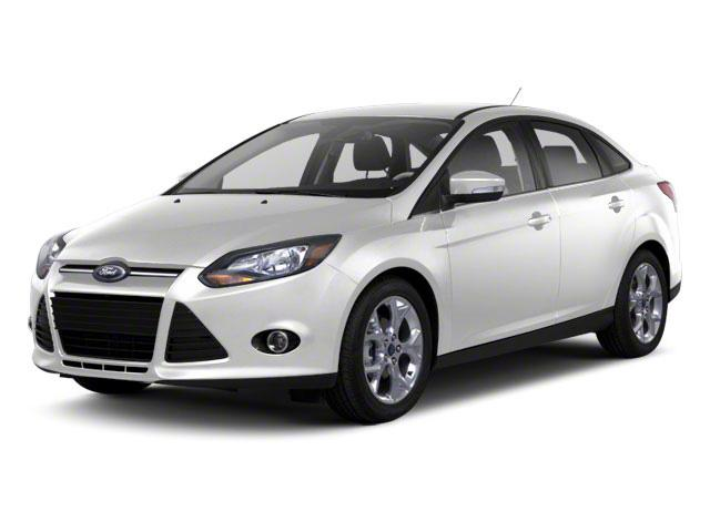 2012 Ford Focus Vehicle Photo in TEMPLE, TX 76504-3447