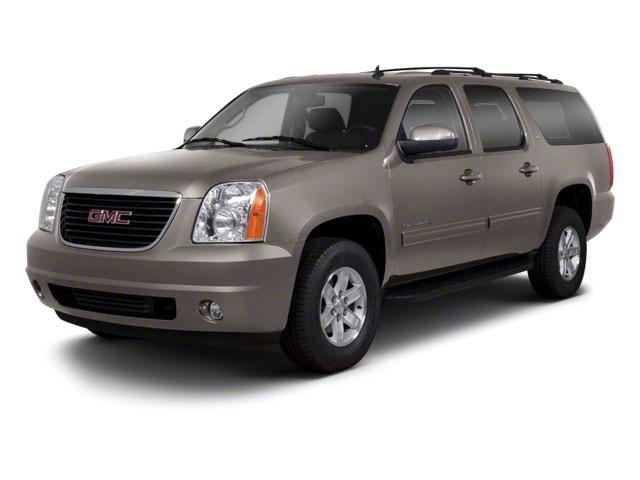 2012 GMC Yukon XL Vehicle Photo in GREENSBORO, NC 27405-6904