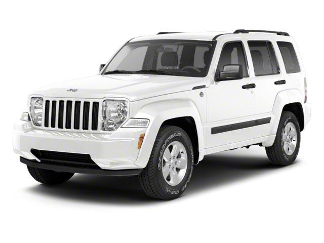 2012 Jeep Liberty Vehicle Photo in Denver, CO 80123