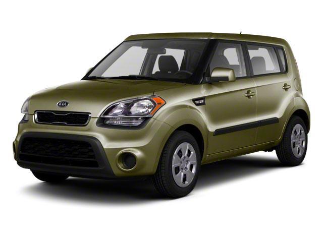 2012 Kia Soul Vehicle Photo in Richmond, TX 77469