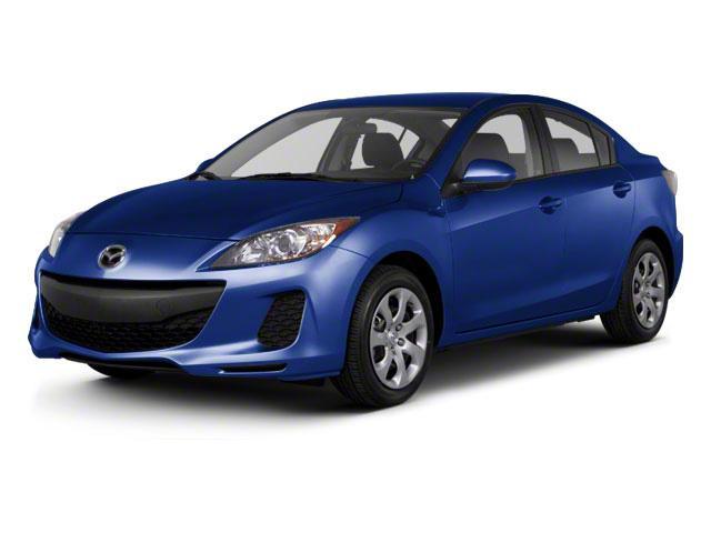 2012 Mazda Mazda3 Vehicle Photo in Bethlehem, PA 18017