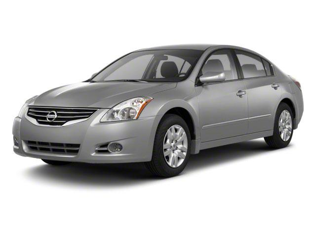 2012 Nissan Altima Vehicle Photo in Richmond, TX 77469