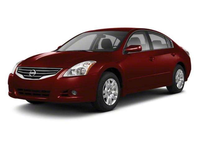 2012 Nissan Altima Vehicle Photo in TEMPLE, TX 76504-3447
