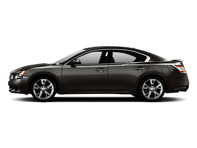 2012 Nissan Maxima Vehicle Photo in VINCENNES, IN 47591-5519