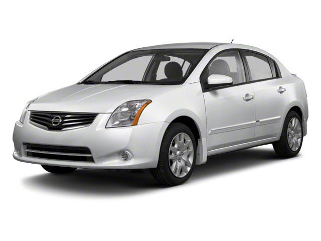 2012 Nissan Sentra Vehicle Photo in BOONVILLE, IN 47601-9633