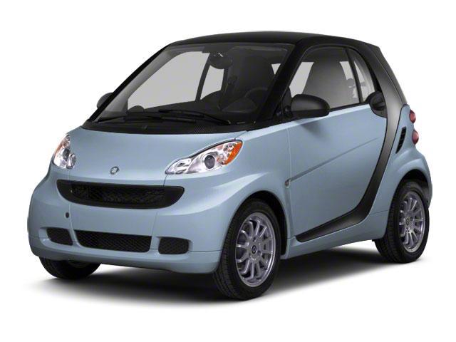 2012 smart fortwo Vehicle Photo in SMYRNA, GA 30080-7631
