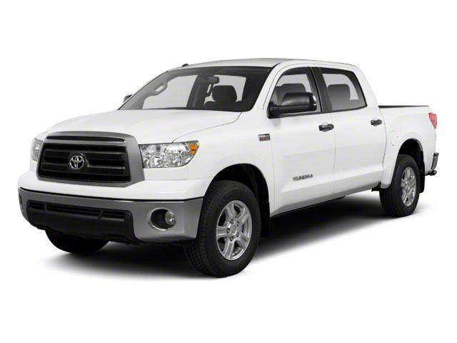 2012 Toyota Tundra 4WD Truck Vehicle Photo in BEND, OR 97701-5133