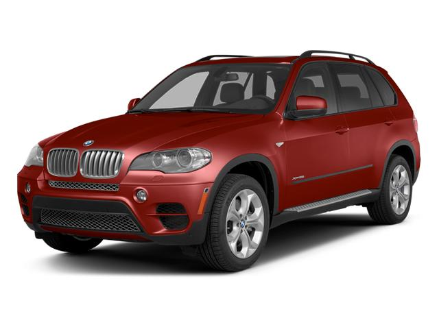 2013 BMW X5 xDrive35i Premium Vehicle Photo in TEMPLE, TX 76504-3447