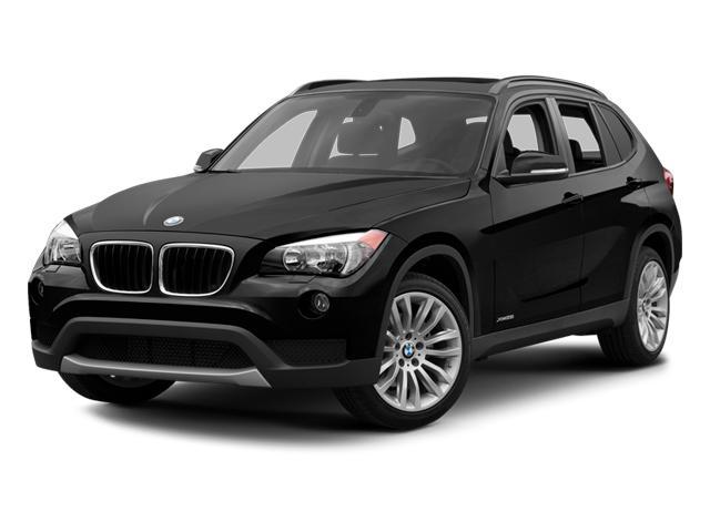 2013 BMW X1 xDrive28i Vehicle Photo in Glenwood Springs, CO 81601