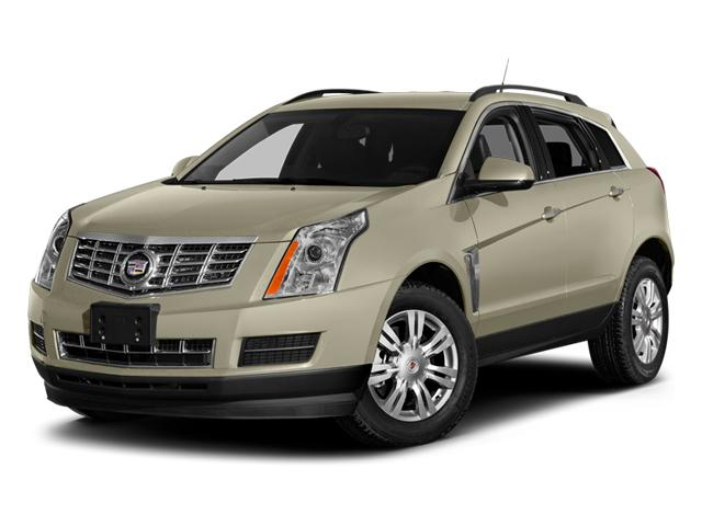 2013 Cadillac SRX Vehicle Photo in TERRYVILLE, CT 06786-5904