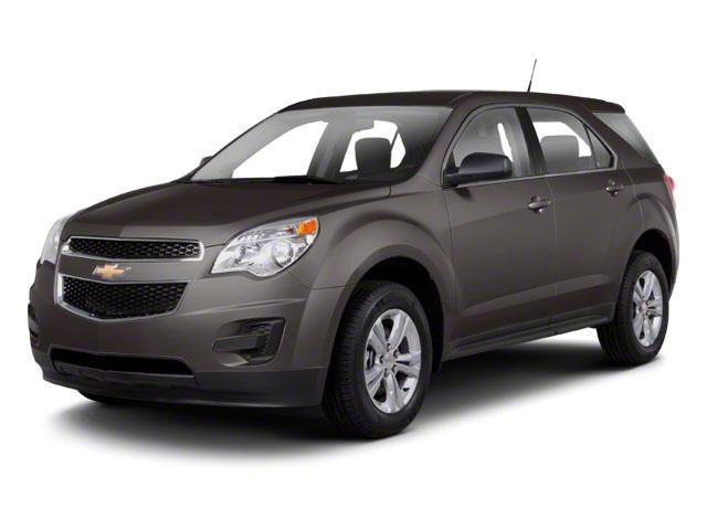 2013 Chevrolet Equinox Vehicle Photo in TERRYVILLE, CT 06786-5904