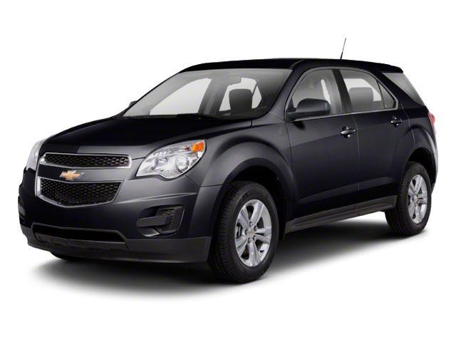 2013 Chevrolet Equinox Vehicle Photo in GREENSBORO, NC 27405-6904