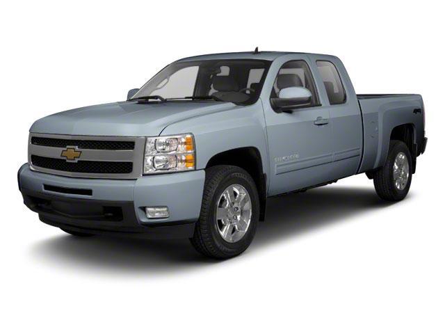 2013 Chevrolet Silverado 1500 Vehicle Photo in TERRYVILLE, CT 06786-5904