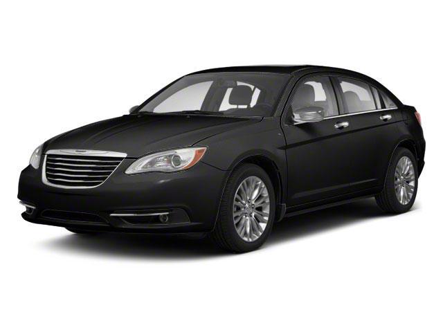 2013 Chrysler 200 Vehicle Photo in San Antonio, TX 78238