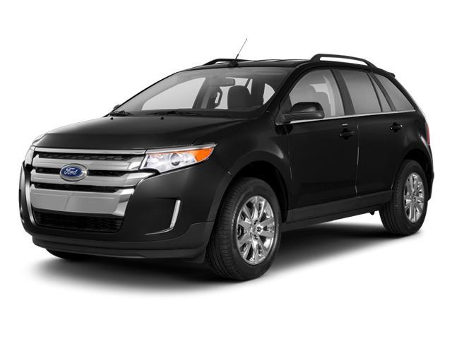 2013 Ford Edge Vehicle Photo in JASPER, GA 30143-8655