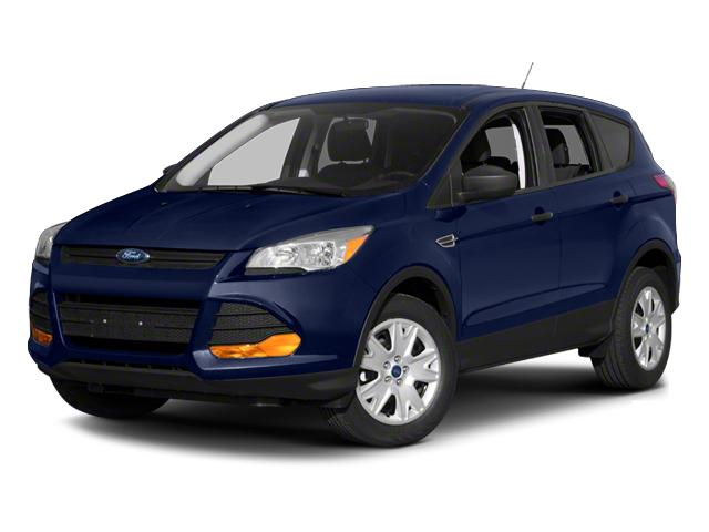 2013 Ford Escape Vehicle Photo in VINCENNES, IN 47591-5519