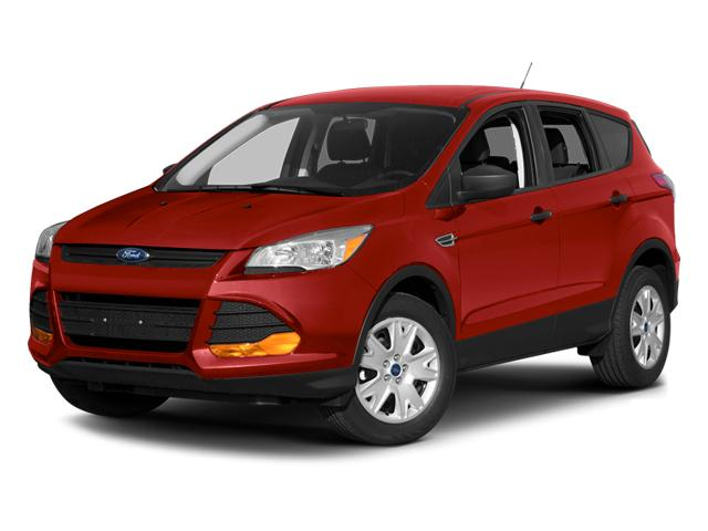 2013 Ford Escape Vehicle Photo in San Antonio, TX 78230