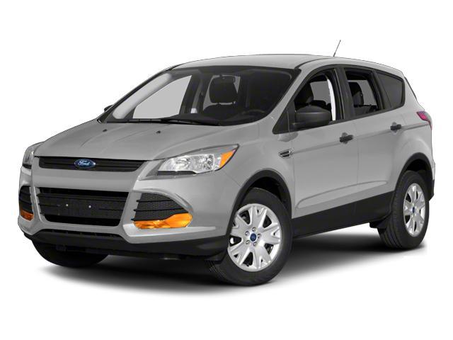 2013 Ford Escape Vehicle Photo in MENOMONIE, WI 54751-1341