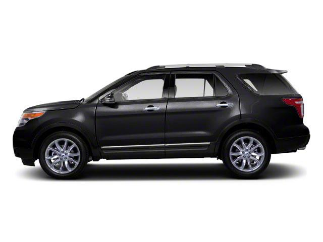 2013 Ford Explorer Vehicle Photo in TERRYVILLE, CT 06786-5904
