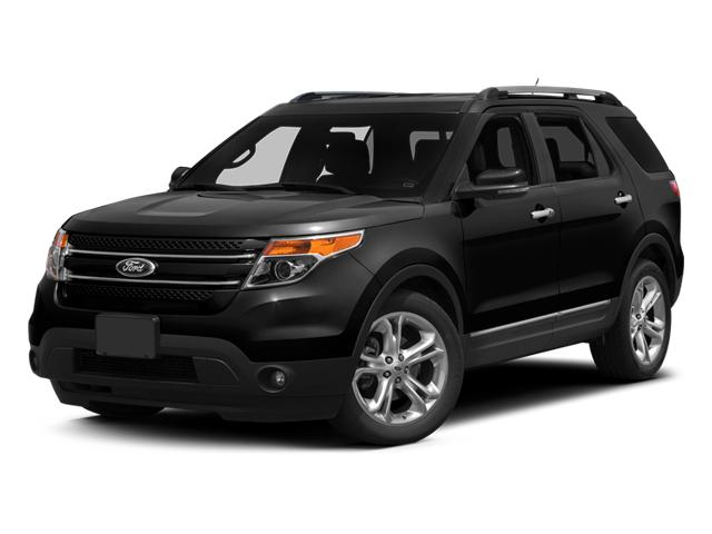2013 Ford Explorer Vehicle Photo in ELLWOOD CITY, PA 16117-1939