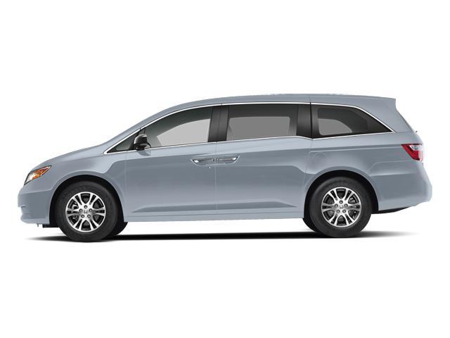 2013 Honda Odyssey Vehicle Photo in AMERICAN FORK, UT 84003-3317