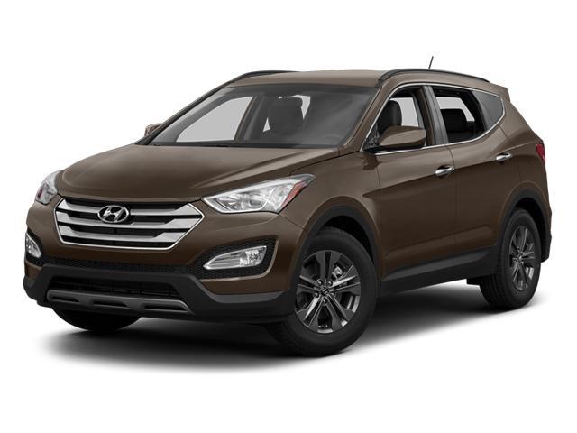 2013 Hyundai Santa Fe Vehicle Photo in Tucson, AZ 85711