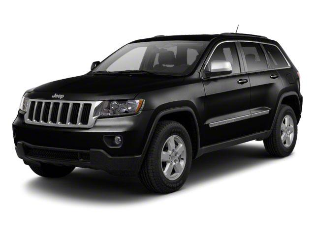2013 Jeep Grand Cherokee Vehicle Photo in Denver, CO 80123