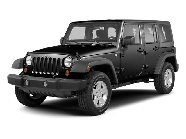 2013 Jeep Wrangler Unlimited Vehicle Photo in TEMPLE, TX 76504-3447