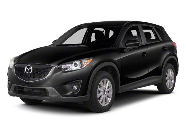 2013 Mazda CX-5 Vehicle Photo in CASPER, WY 82609-1760