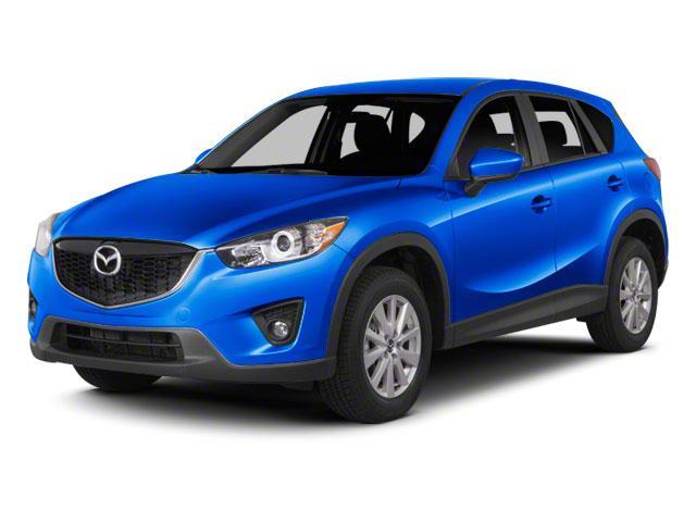 2013 Mazda CX-5 Vehicle Photo in Denver, CO 80123