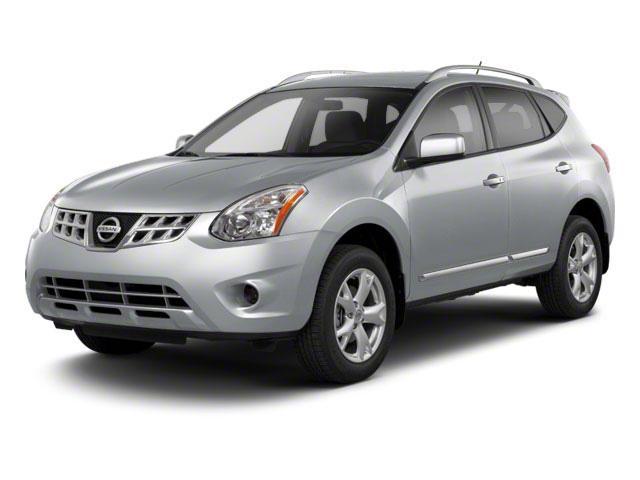 2013 Nissan Rogue Vehicle Photo in San Antonio, TX 78238