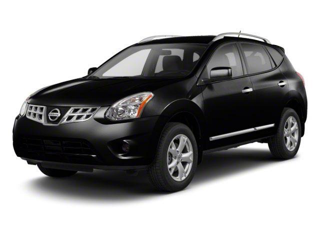 2013 Nissan Rogue Vehicle Photo in TUCSON, AZ 85705-6014