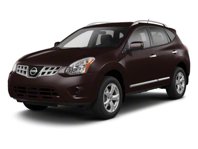 2013 Nissan Rogue Vehicle Photo in TEMPLE, TX 76504-3447