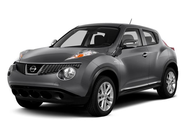 2013 Nissan JUKE Vehicle Photo in Grapevine, TX 76051