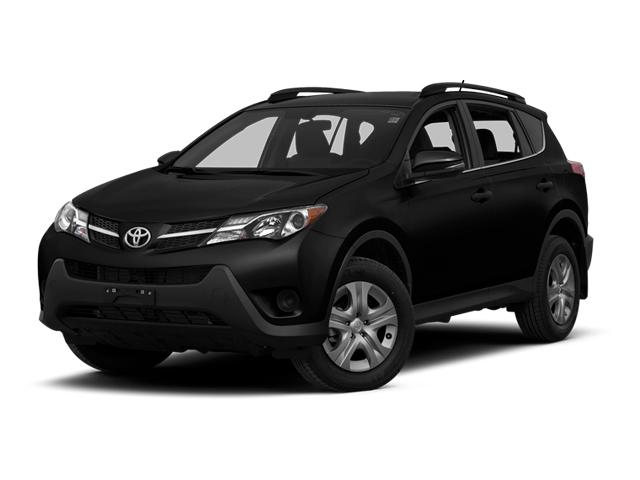2013 Toyota RAV4 Vehicle Photo in San Antonio, TX 78238
